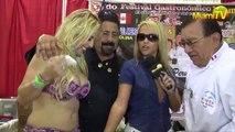Miami TV - Jenny Scordamaglia PERUFEST