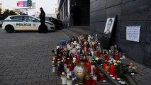 Nach Journalistenmord in der Slowakei: Mehrere Festnahmen