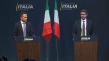 Elezioni italiane, tutti i possibili ministri della squadra Cinque Stelle