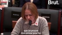 L'actrice Evan Rachel Wood raconte ses horribles viols et violences conjugales (Vidéo)