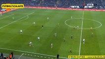 Şener Özbayrakli  Goal HD - Besiktas 1-2 Fenerbahce 01.03.2018
