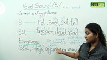 American English Sounds - UR [ɜ] Vowel - How to make the UR