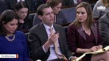 White House: Ben Carson Has Canceled $31,000 Dining Set Order