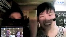 Vietnamese Roommates Call From Their Dorm Room