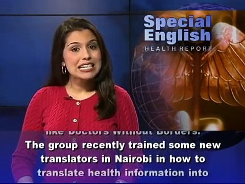 Medical Translators in Kenya