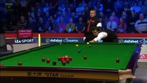 The Sniper Of Snooker - Ronnie OSullivan