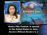 Film Captures Risky Work of Doctors Without Borders