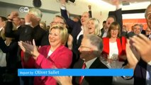 Merkel's CDU suffers blow in German state vote | DW English