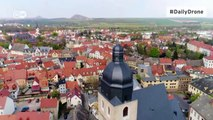 #DailyDrone: Church of St. Peter and St. Paul, Eisleben | DW English