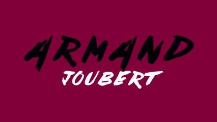 Armand Joubert - So Gone