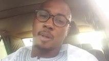 Mamadou Diabaté - Dit Dg était en direct