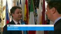 EU lawmakers adopt Brexit resolution - Interview with David McAllister | DW English