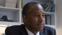 Ben Carson to Send Back Expensive Dining Set