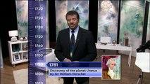 documental El Universo Inexplicable 1 misterios de la historia de la ciencia