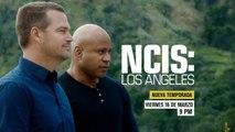 NCIS: Los Ángeles - PROMO TEMPORADA 9 (Audio Latino) Español Latino - A&E Latinoamerica