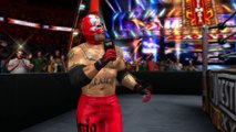 5 Secret Bad Endings You Got For Losing At WrestleMania In WWE Games