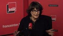 """Sylviane Agacinski : """"Je préférerais beaucoup qu'on demande aux gens de dire 'oui' sur le don d'organes"""""""