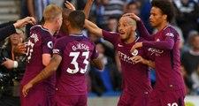 Manchester City, 5 Maç Daha Kazanırsa Şampiyon Olacak