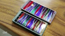 Sony Xperia XZ2 and XZ2 Compact review Cool camera tech in a new design