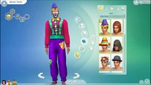 Evil Child & Sluty Wife | The Sims 4 | Part 5 - video dailymotion