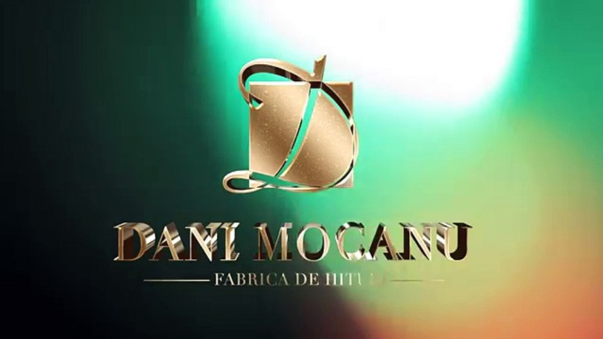 Dani Mocanu - Frate de sange ( Oficial Video ) HiT 2018 VideoClip Full HD