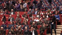 Başbakan Yıldırım: 'Milli Savunma Üniversitesi büyük bir devlet ve ordu geleneğine sahiptir' - İSTANBUL