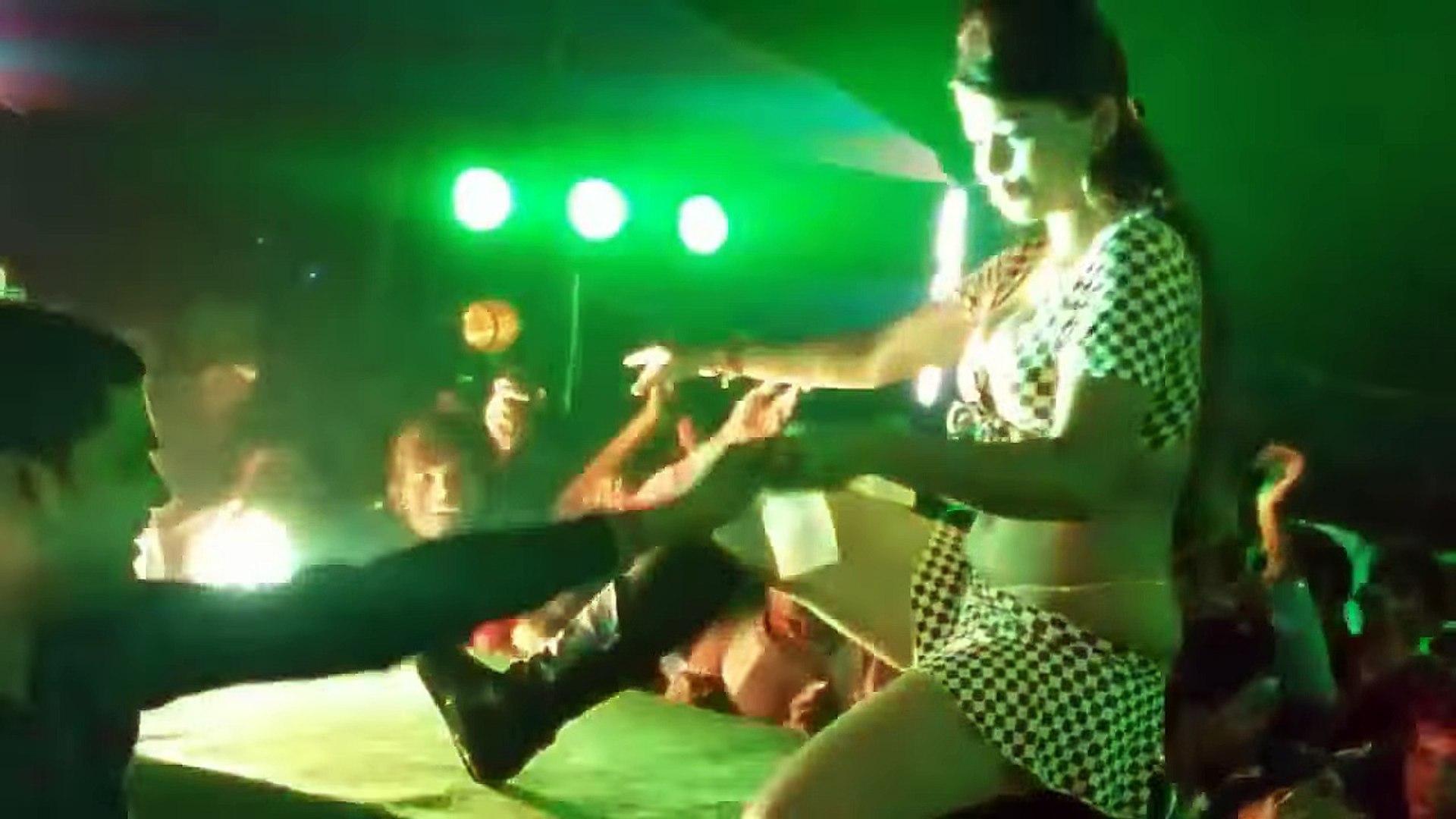Hot Neha Stage Show AC AC !! Bhojpuri Masti!!
