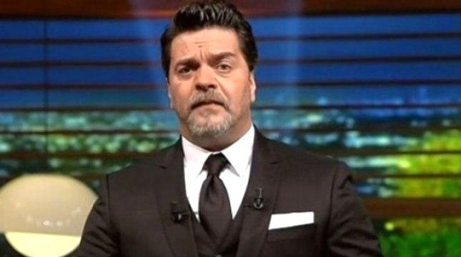Beyazıt Öztürk, Şehit Haberleri Nedeniyle Programını İptal Etti