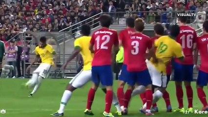 Neymar Terancam Tak Tampil di Piala Dunia Rusia 2018 dan Liga Champions