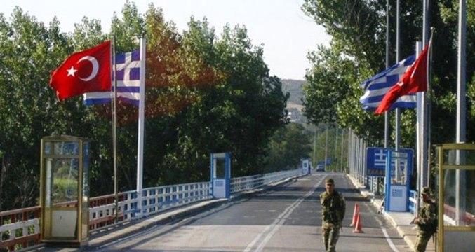 Son Dakika! Sınırı Geçen İki Yunan Askeri Gözaltına Alındı