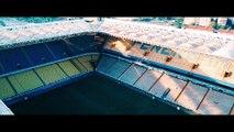 Fenerbahçe Efsanesi Stadyum ve Müze Turu 6 Mart'ta Açılıyor!