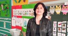 CRPE : témoignage de Nathalie Legentil, professeure des écoles