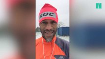 Je vais courir 60 semi-marathons en 120 jours et voici les hauts et les bas de mon entraînement