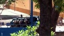 - Burkina Faso'da Fransa Büyükelçiliği Ve Karargaha Saldırı