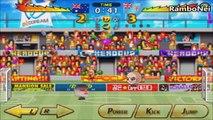 How to Unlock Rambo (Ecuador) - Head Soccer - Head Cup Mode - Fiji GamePlay