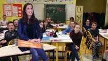 FUN-MOOC : Éducation par la recherche : Smart city à l'École