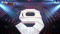 MIXNINE #7 - 第1回 順位発表式TOP9 日本語字幕