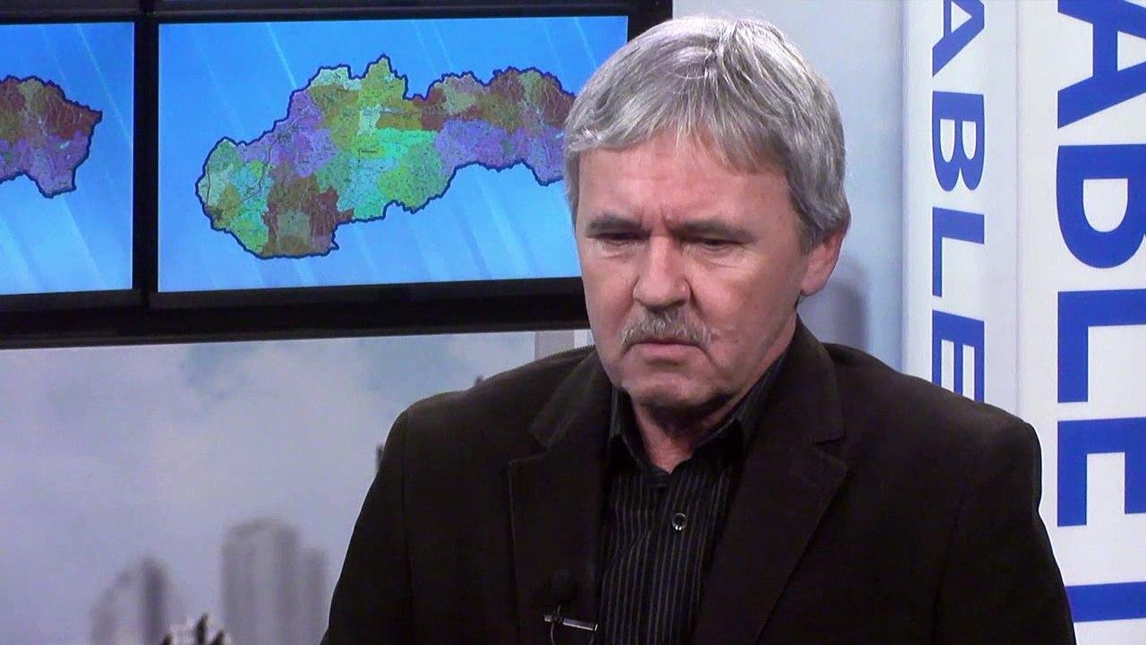 HRABKO o vražde J.Kuciaka: Celý týždeň tu panuje politický chaos