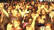 Wacken Open Air - The 2016 Metal Battle | PopXport