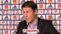 Payet incertain contre Nantes selon Garcia - Foot - L1 - OM