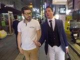 JAPON INVESTIGATION – Il était une fois la nuit à Tokyo – Partie 2 : Roppongi