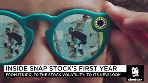One Year In, What Does Snap Need to Do to Move the Needle?