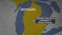 Deadly shooting on Michigan college campus
