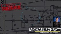 Michael Schratt That's Classified Series featuring research into advanced US Military Projects and technology