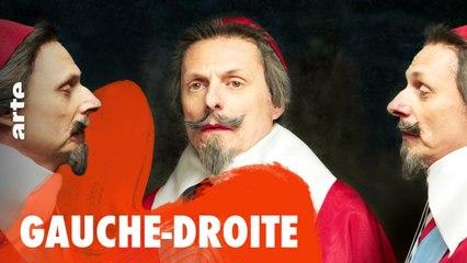 Gauche - Droite - A Musée Vous, A Musée Moi – ARTE