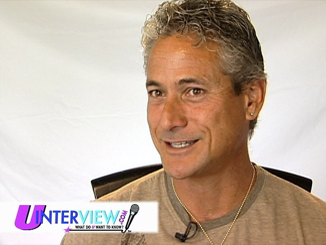 Greg Louganis Video Interview On The Olympics, Fighting HIV