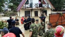 Europe suffers more floods | Journal