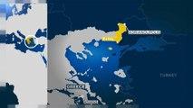 Spie o soldati distratti? Incidente diplomatico Grecia-Turchia...causa neve