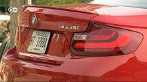 Present it! BMW 2 Series Coupé | Drive it!