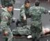 Quito: Dos militares heridos por un disparo accidental en el cuartel Rumiñahui